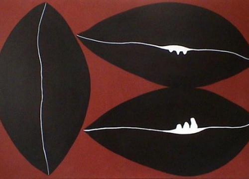 Franc Merkač, Stik 2 (Kontakt 2), 2006