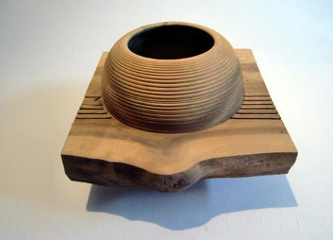 Objekt iz orehovine